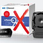 Pandora DX 9X – еще лучше, еще богаче!